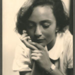 Edith Andree (1910-?) | Schauspielerin
