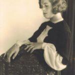 Irma Dannhauer ( 1911-?) | Tänzerin/Tanzlehrerin