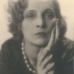 Marlies Homann-Palm | Schauspielerin