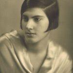 Dagmar Laaser (1909-2001) | Tänzerin