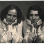 Käthe + Renate Heydenreich | Tänzerinnen