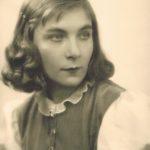 Alice Hammerich (1906-?) | Tänzerin