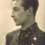 Eduard Böttger (1903-?) | Tänzer