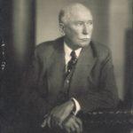 Fritz Beindorff (1860-1944) | Kaufmann, Fabrikant, ab 1895 Inhaber PELIKAN