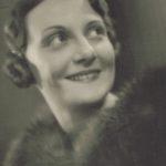 Hilde Oldenburg (1901-?) | Opernsängerin