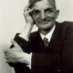 Joachim Ringelnatz (1883-1934) | Schriftsteller/Kabarettist