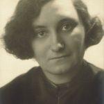 Käte Steinitz (1889-1975) | Malerin/Kunstkritikerin
