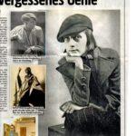 Neue Presse 22.01.2019
