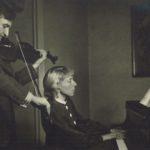 Dusza von Hakrid & Karl Freund | Konzertpianistin & Violinist