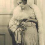 Fridel Mumme (1898-1983) | Schauspielerin