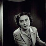 Berny Clairmont (1907-1994) | Schauspielerin