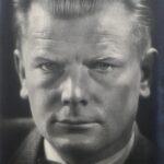 Ewald Gerlicher (1902-1968) | Schauspieler