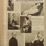 Die Kunst der Maske, Hannoverscher Anzeiger, Illustrirte Zeitung, 01.06.1930, Carola Wagner
