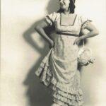 Margret Pican | Tänzerin
