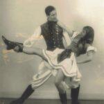 Alice Hammerich (1906-?) + Eduard Böttger (1903-?) | Tänzer