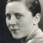 Anita Gura (1911-1978) | Schauspielerin